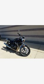 2014 Honda CB1100 for sale 200628339