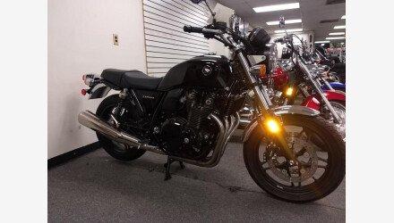 2014 Honda CB1100 for sale 200676435