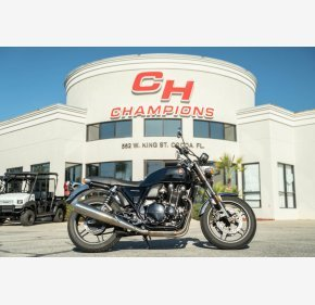 2014 Honda CB1100 for sale 200700917