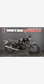 2014 Honda CB1100 for sale 200718130