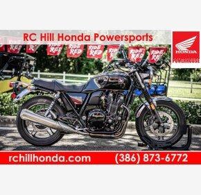 2014 Honda CB1100 for sale 200809314