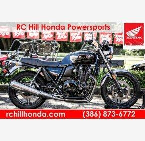 2014 Honda CB1100 for sale 200839121