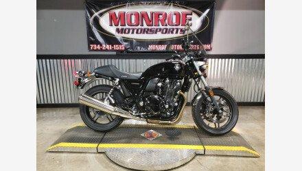 2014 Honda CB1100 for sale 200873965