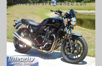 2014 Honda CB1100 for sale 200914315