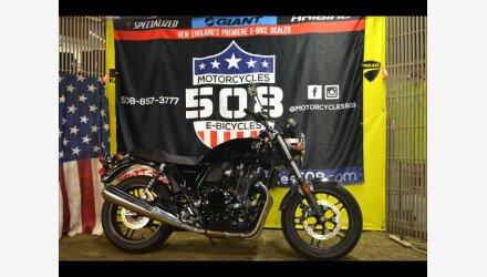 2014 Honda CB1100 for sale 200917904