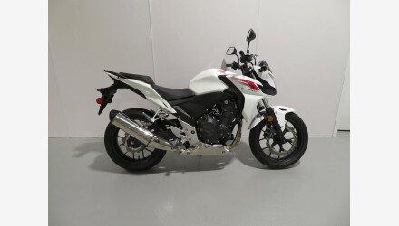 2014 Honda CB500F for sale 200769481