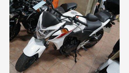 2014 Honda CB500F for sale 200780253