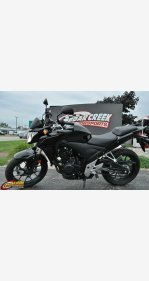 2014 Honda CB500F for sale 200788495