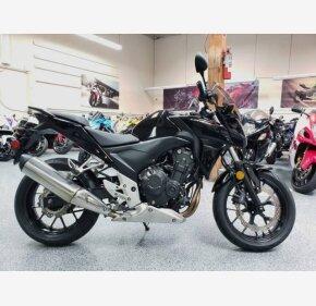 2014 Honda CB500F for sale 200868936