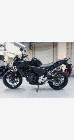 2014 Honda CB500F for sale 200879059