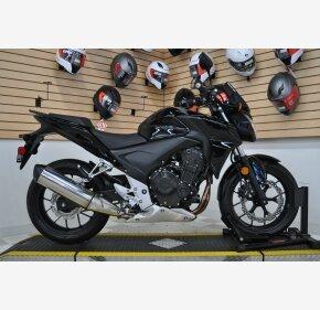 2014 Honda CB500F for sale 201007756