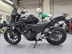 2014 Honda CB500F for sale 201069236