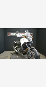 2014 Honda CB500X for sale 200839076