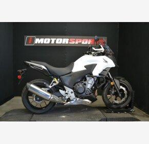 2014 Honda CB500X for sale 200839076