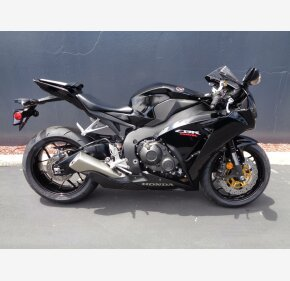 2014 Honda CBR1000RR for sale 200738933