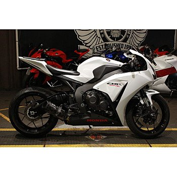 2014 Honda CBR1000RR for sale 200798917
