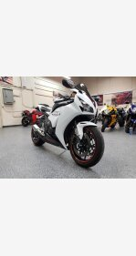 2014 Honda CBR1000RR for sale 200943380