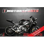 2014 Honda CBR1000RR for sale 201076400