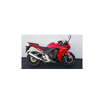 2014 Honda CBR500R for sale 200355207