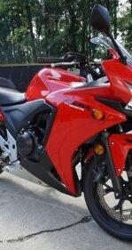 2014 Honda CBR500R for sale 200583939