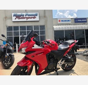 2014 Honda CBR500R for sale 200616297
