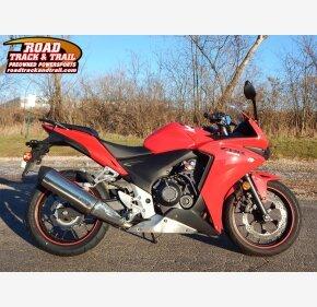 2014 Honda CBR500R for sale 200653654