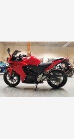 2014 Honda CBR500R for sale 200707118