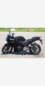 2014 Honda CBR500R for sale 200763119