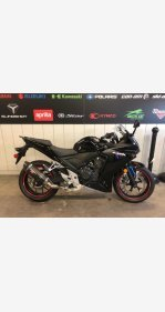 2014 Honda CBR500R for sale 200775717