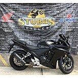 2014 Honda CBR500R for sale 200787792