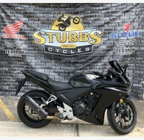 2014 Honda CBR500R for sale 200787792