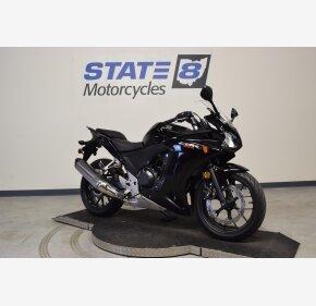 2014 Honda CBR500R for sale 200825091