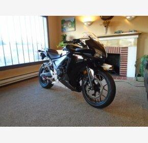 2014 Honda CBR500R for sale 200842677