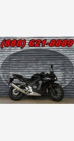 2014 Honda CBR500R for sale 200886100