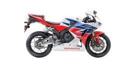 2014 Honda CBR600RR 600RR specifications
