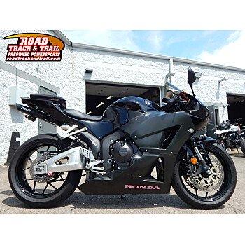 2014 Honda CBR600RR for sale 200587234