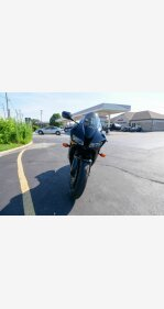 2014 Honda CBR600RR for sale 200941407
