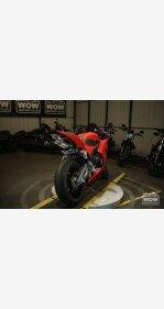 2014 Honda CBR600RR for sale 201042582