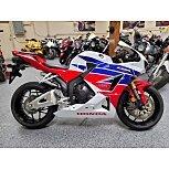2014 Honda CBR600RR for sale 201114691