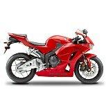 2014 Honda CBR600RR for sale 201115946