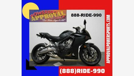 2014 Honda CBR650F for sale 200638181