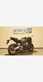 2014 Honda CBR650F for sale 200651766