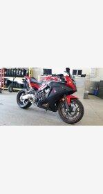 2014 Honda CBR650F for sale 200682278