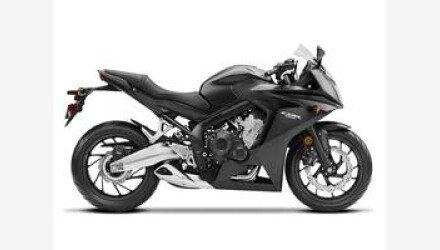2014 Honda CBR650F for sale 200696244