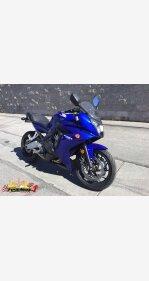 2014 Honda CBR650F for sale 200712008
