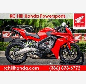 2014 Honda CBR650F for sale 200712756
