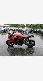 2014 Honda CBR650F for sale 200716892