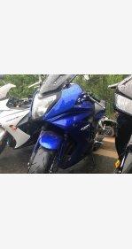 2014 Honda CBR650F for sale 200720070