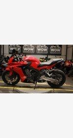 2014 Honda CBR650F for sale 200723346
