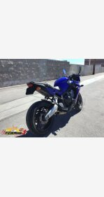 2014 Honda CBR650F for sale 200726015